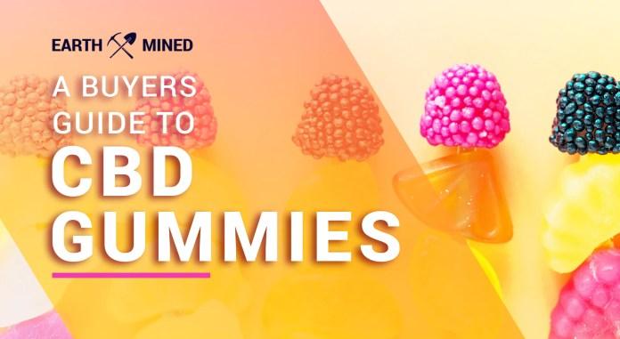 CBD Gummies Buyers Guide