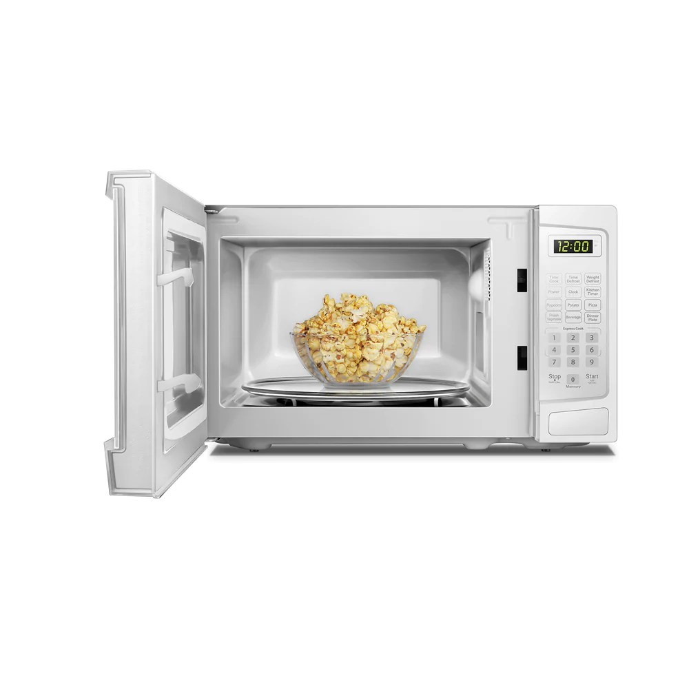 danby microwave 0 7 cu ft white