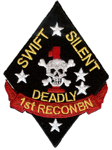 Image result for pics recon marine saying swift silent deadly