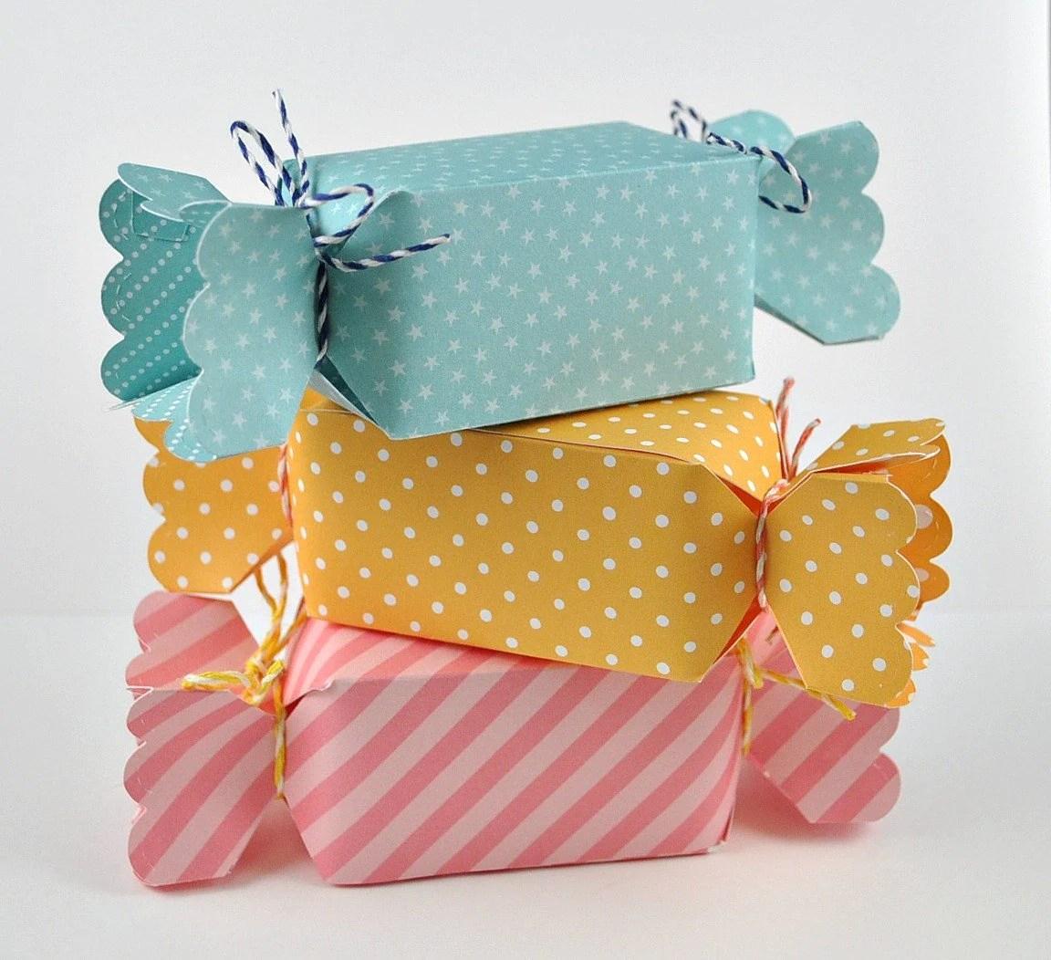 Candy Box Lawn Fawn