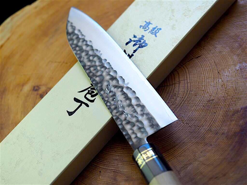 couteaux de cuisine et couteaux japonais okouto