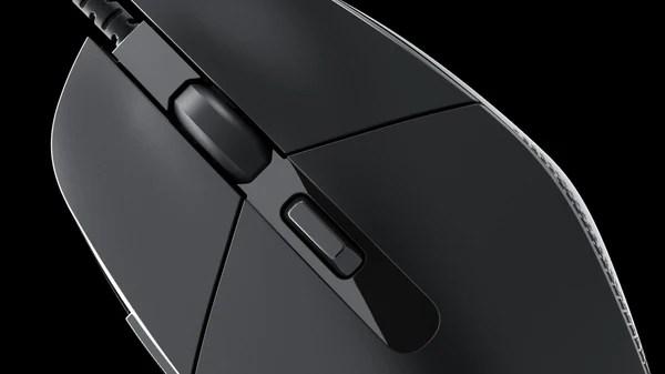 Logitech Gaming Mouse G302 Daedalus Prime