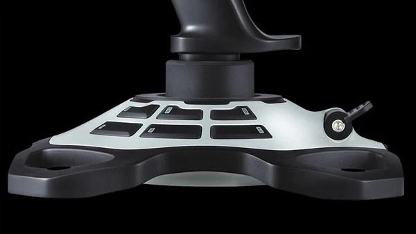 Logitech Extreem 3D Pro Joystick