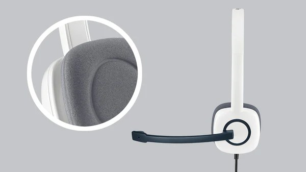 Logitech H1150 Stereo Headset