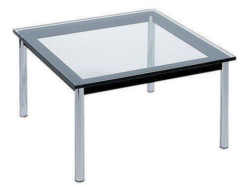 le corbusier square coffee table 48 bauhaus 2 your house