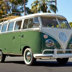 Win A Tesla Powered 1966 Vw Bus And 20 000