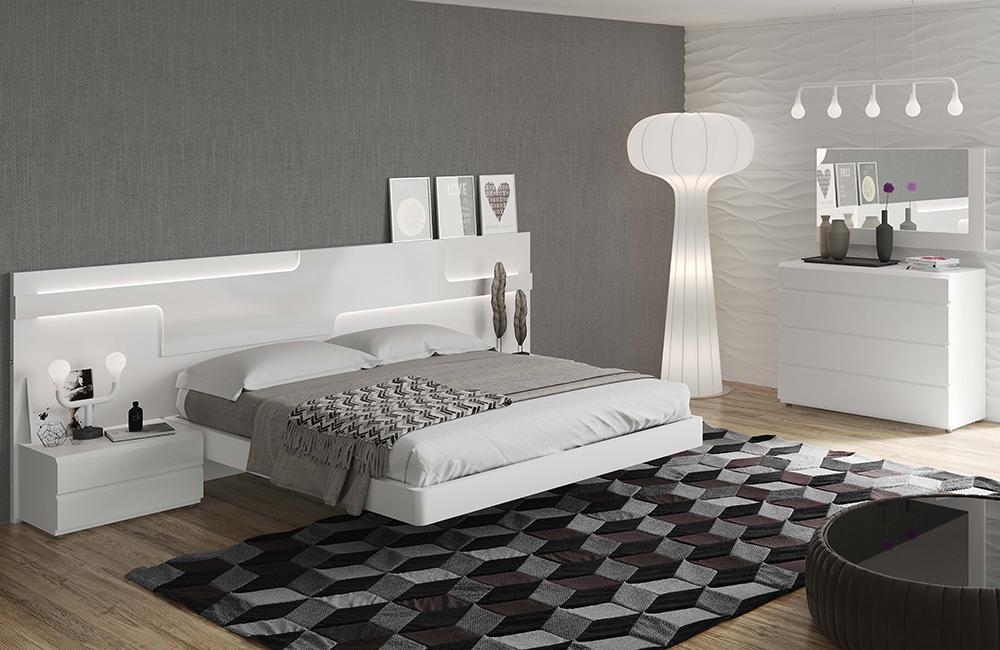 buy modern bedroom sets online