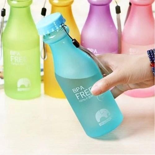 BPA Free Travel Water Bottle