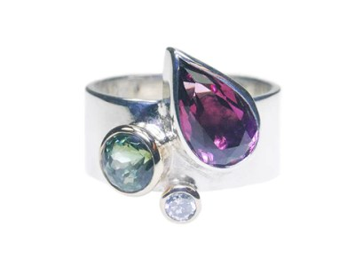 Custom Eco friendly Handmade Jewelry by Beryllina   Beryllina Custom ethical engagement or wedding rings are also available