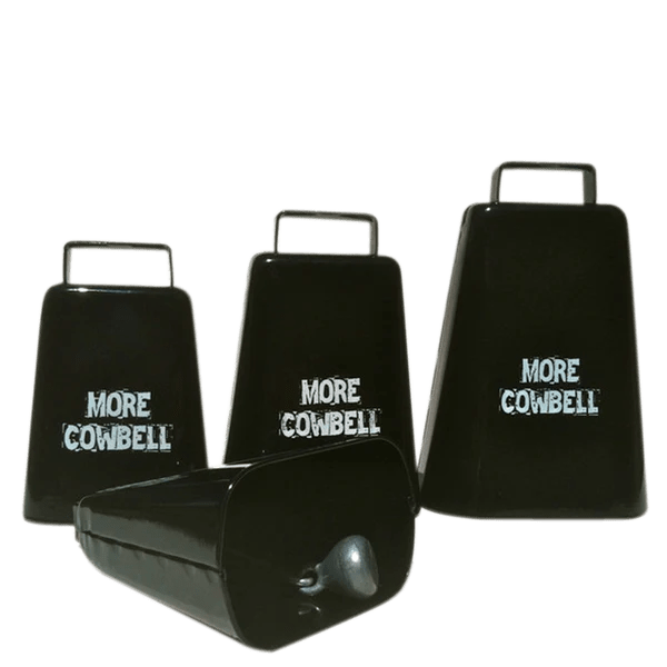 Image result for cowbell