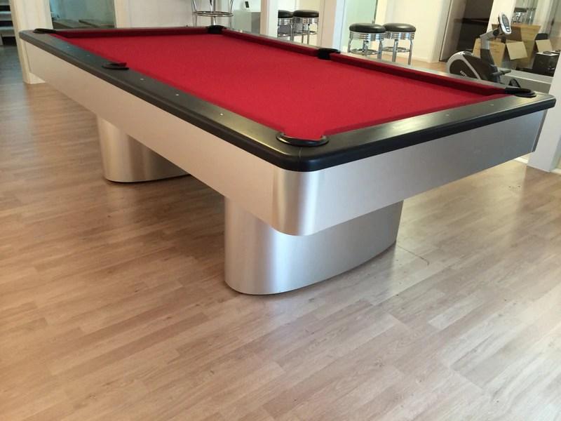 Olhausen Sahara Pool Table Robbies Billiards
