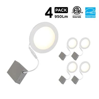 smart recessed lighting led light bulbs