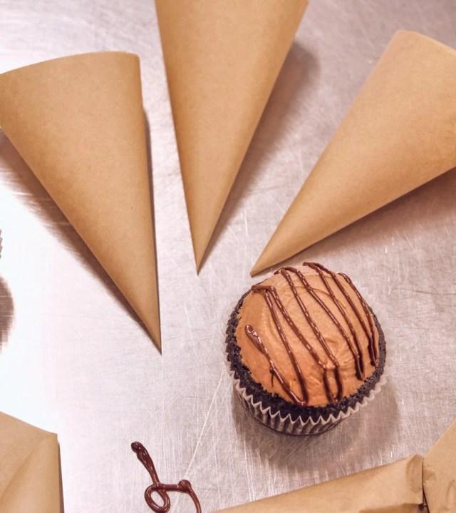 Make your Own Piping Bag – Cupcake Jemma