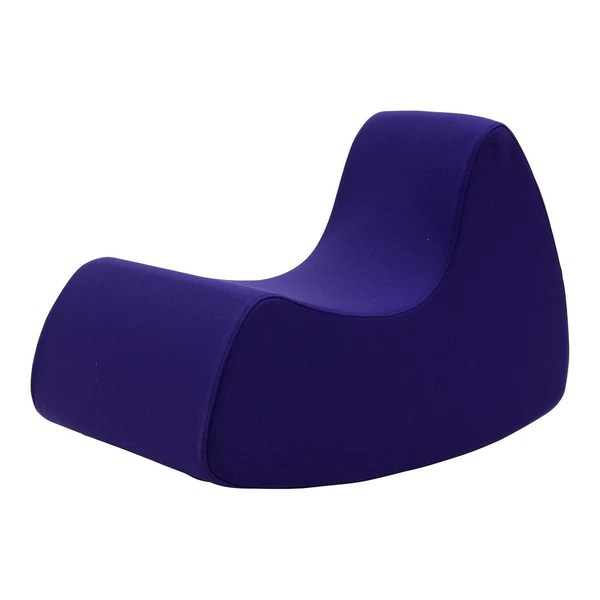 softline grand prix rocking chair by format danish design store