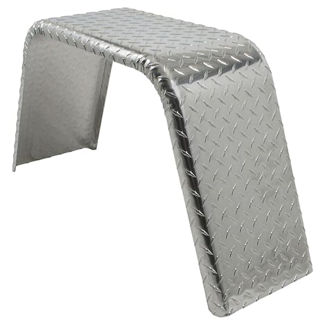 The Trailer Parts Outlet – Single Axle Diamond Tread Just For You!