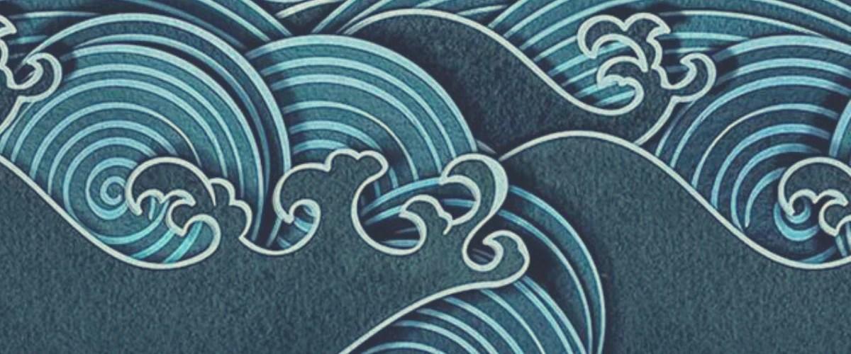 signification des motifs japonais