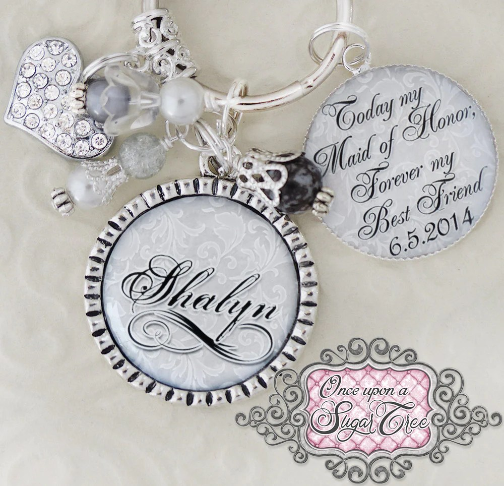Personalized Grandma Of The Bride Gift From Groom I Will Love Your Gr Sugartree And Company