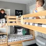 Triple Beds Triple Bunks Triple Success Maxtrix Kids