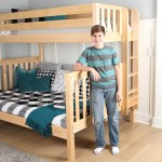 New Twin Over Queen Bunk Beds For The Whole Family Maxtrix Kids
