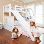 Slide Beds Shop Top Selling Lofts Bunks With Slides Maxtrix Kids
