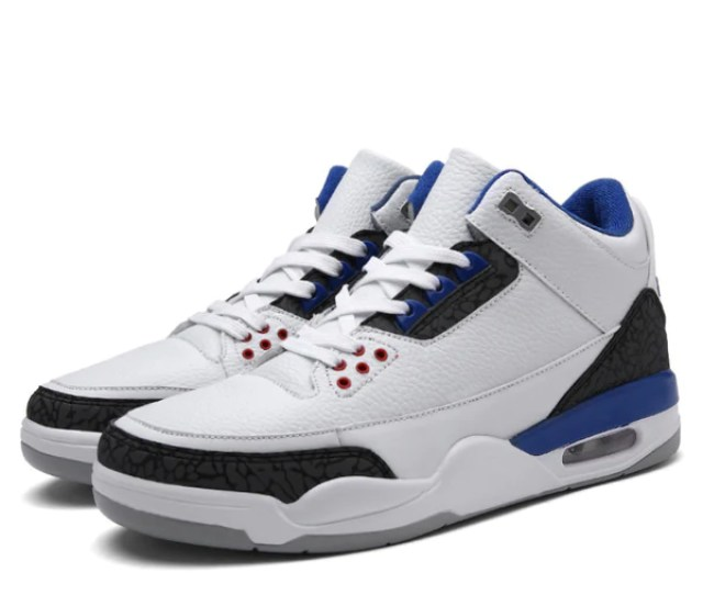 Classic Mens Basketball Shoes Max   Outdoor Non Slip Wear Resistant Retro