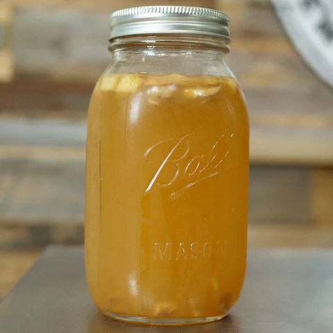 How to Make Peach Flavored Moonshine – Clawhammer Supply