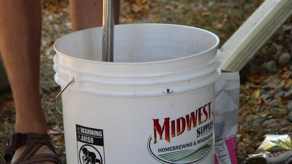 How To Make Peach Brandy Moonshine: Part 1 – Clawhammer Supply