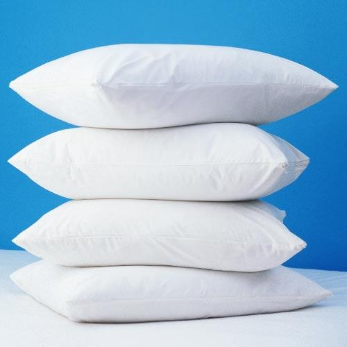 dust mite proof pillow covers