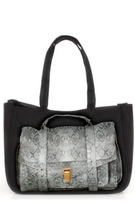 Python Everyday Bag