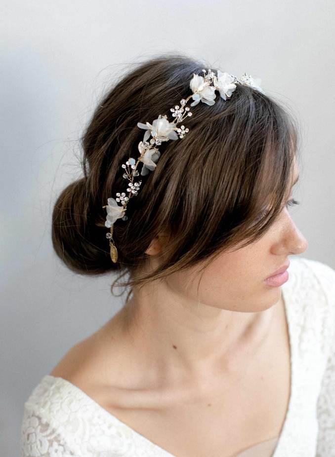 twigs & honey ®, llc | hair adornments, veils, headpieces