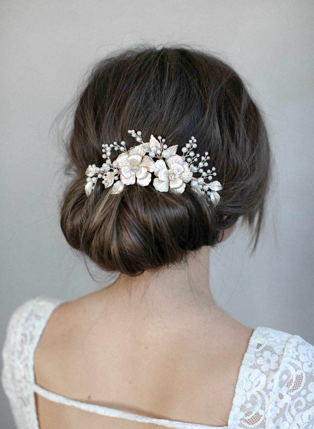 hair adornments - headpieces, hair vines, headbands