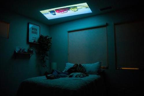 Mini Home Projector - UK Plug