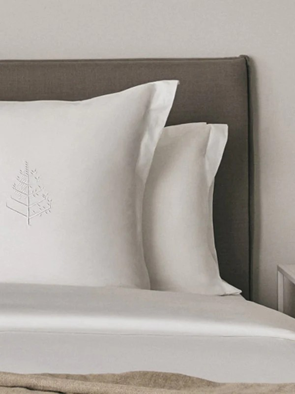 luxury hotel pillows down feather