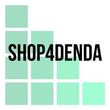 Logo des Onlineshops Shop4Denda