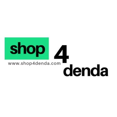 SHOP4DENDA - Der Shopify Store für Dich!