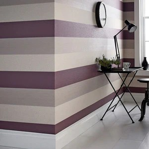 Dipingere le proprie pareti a righe potrebbe essere la soluzione che stavi cercando. Pareti A Righe Colori Misure E Tipologie Con Vernici O Parati Handyfaidate It