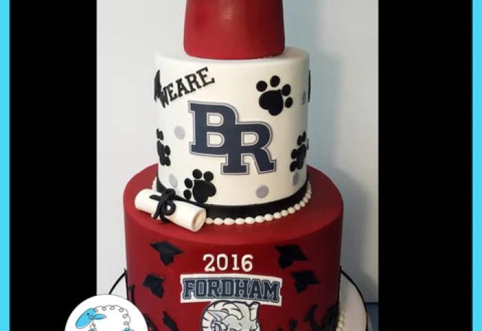 Graduation Cakes Blue Sheep Bake Shop