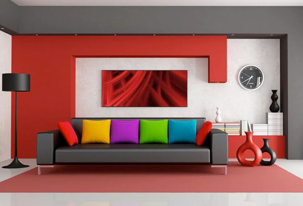 4 Tips For Adding Color To Your Space Gleco Paints Blog