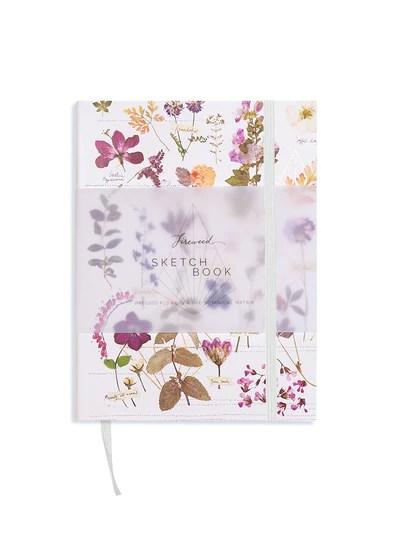 Sketchbook, Love Garden