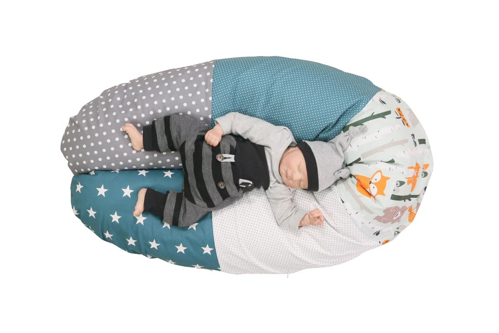 organic nursing pillow best pregnancy