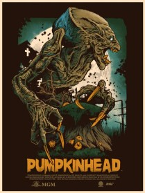Image result for pumpkinhead
