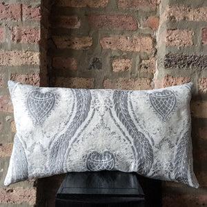 14x24 elegant formal lumbar pillow