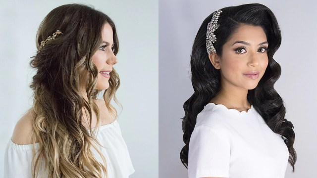 wedding hair extensions: the dos and don'ts (guide, tips