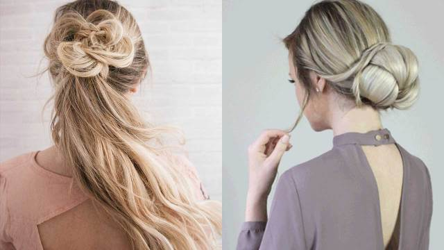 valentine's day hairstyles: 18 perfect hairstyles for