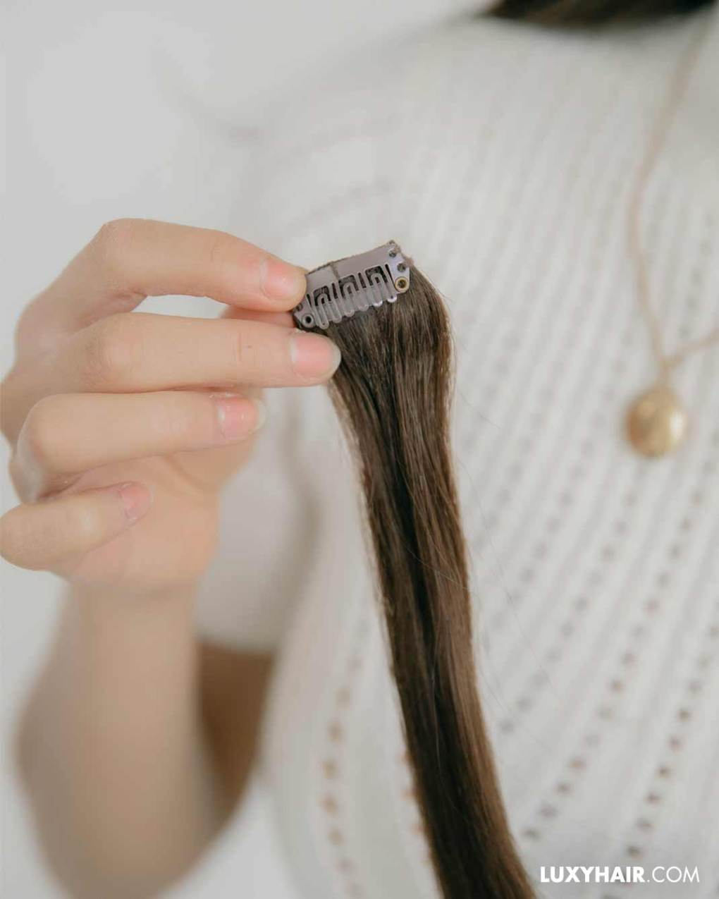 Classic hair extensions