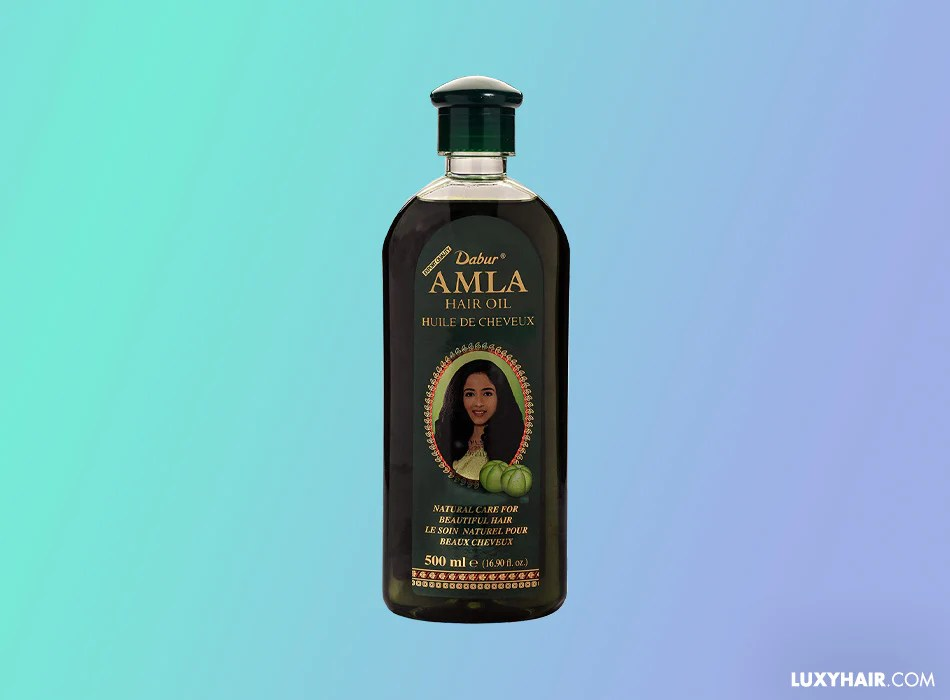 Ethnic hair products