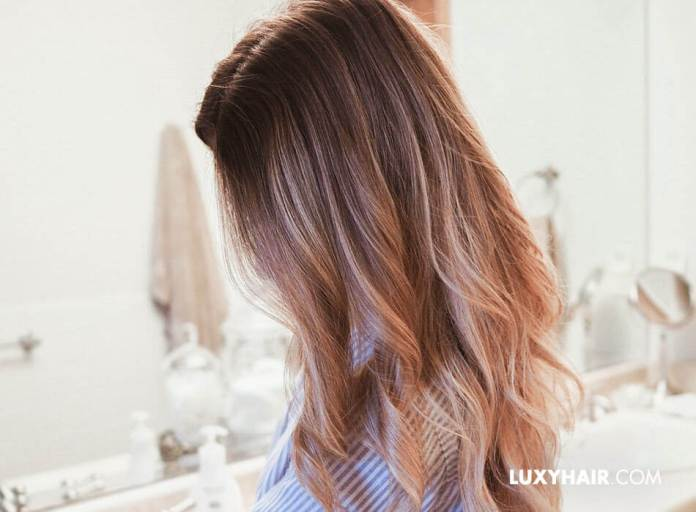 How To Tame Frizzy Hair 8