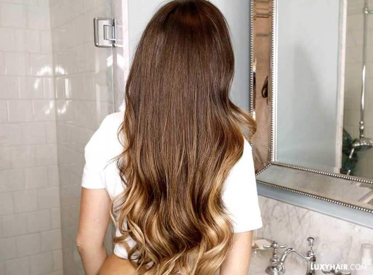 שיער ארוך