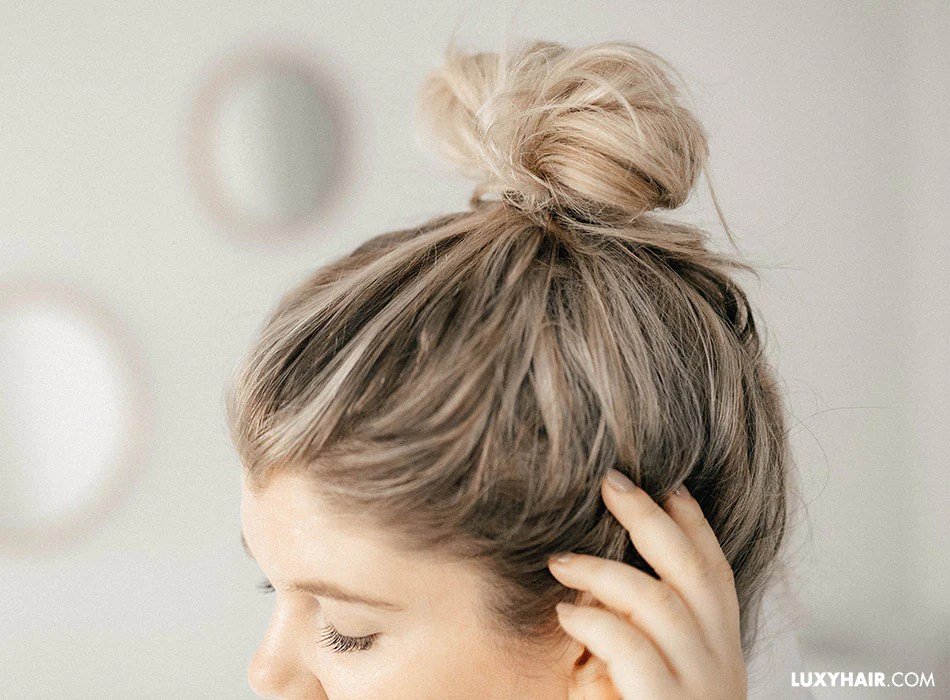 Scalp scrub for dandruff and dry scalp