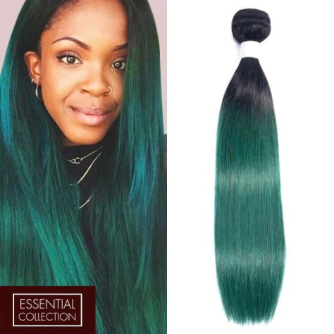 Image result for Emerald Hair